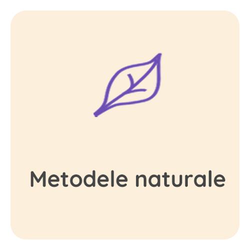 Metodele naturale