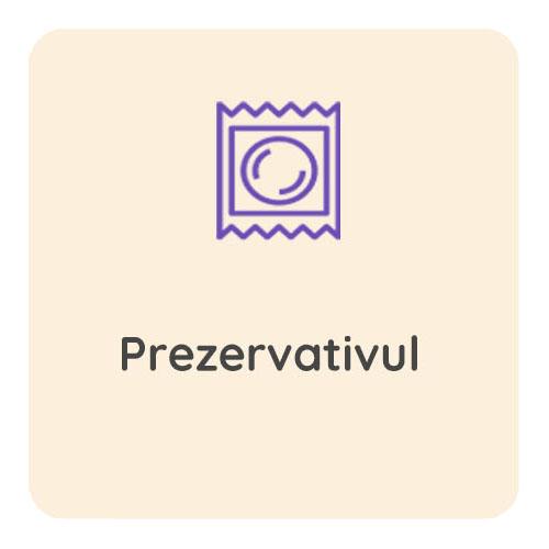 Prezervativul