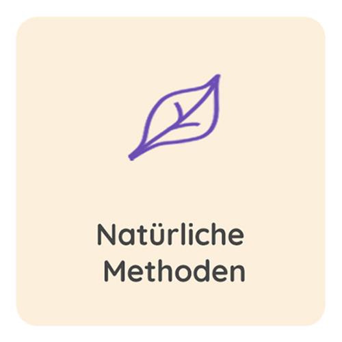 Naturliche-Methoden
