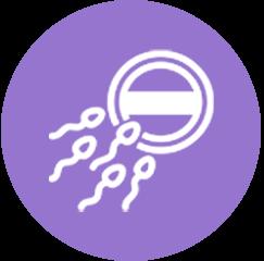Spermizide
